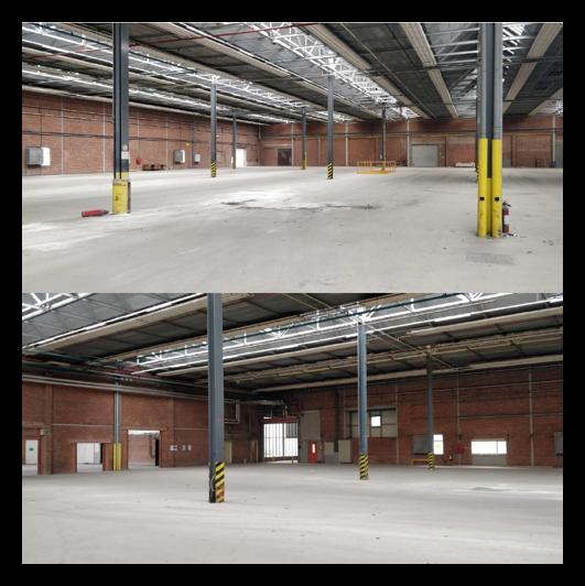 Ducatt Building BD Indoor