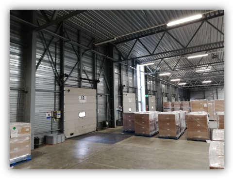 Ducatt Building BV Indoor